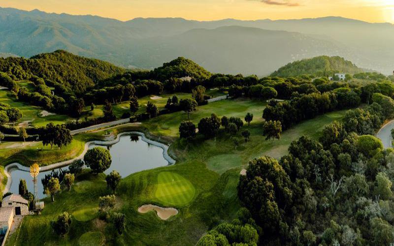 Crédit photo : Club Golf D'Aro Mas Nou