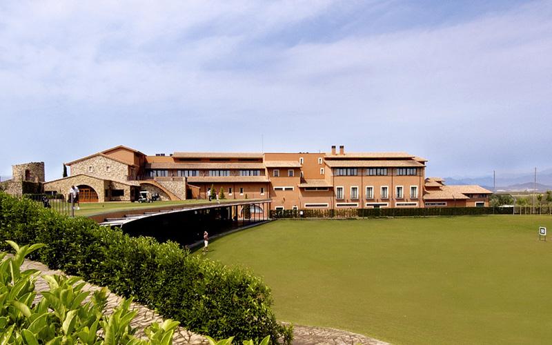 Crédit photo : Peralada Golf Club