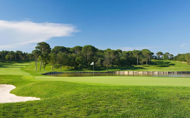 Crédit photo : PGA Catalunya