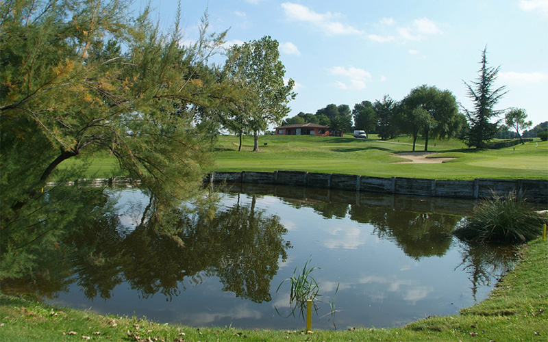 Crédit photo : Torremirona Golf Club