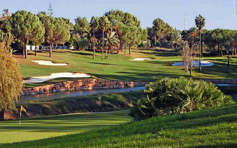 Crédit photo : El Paraiso Golf Club