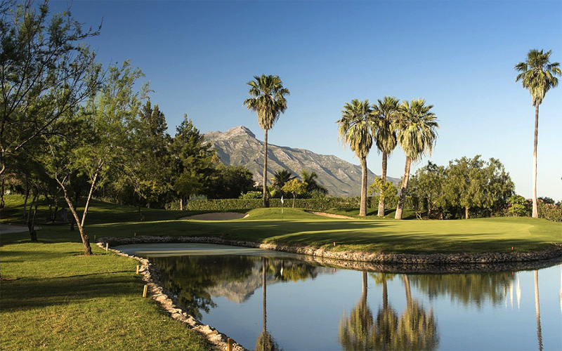 Crédit photo : La Quinta Golf & Country Club