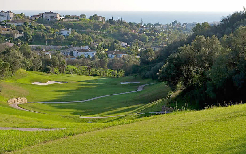 Crédit photo : Marbella Golf and Country Club