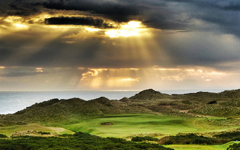 Credit photo : Cruden Bay Golf Club