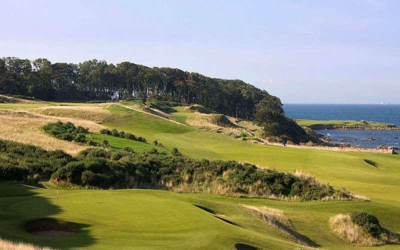 Credit photo : Kingsbarns Golf Links