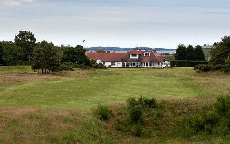 Credit photo : Scotscraig Golf Club