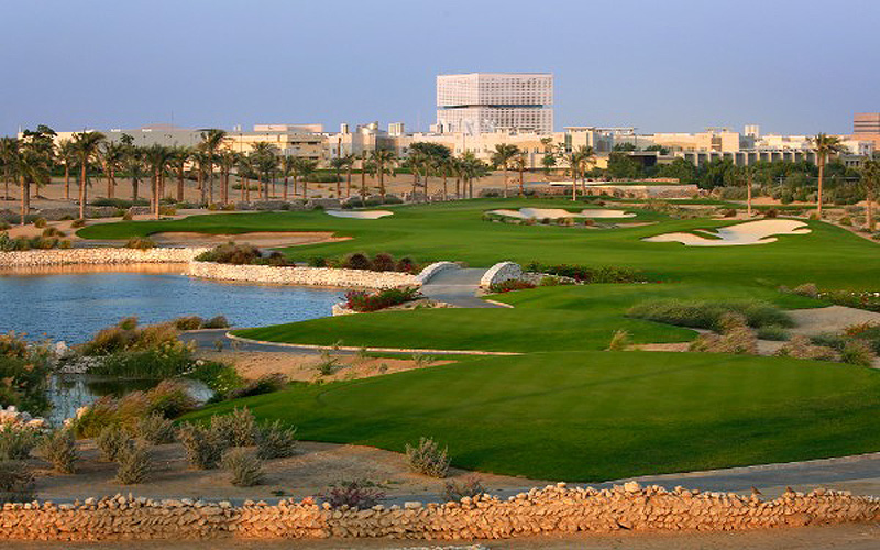 Crédit photo : Education City Golf Club