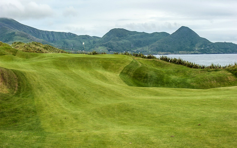 Crédit photo : Waterville Golf Links