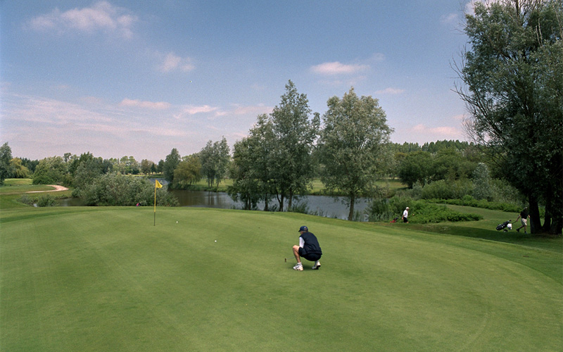 Photo Damme Golf & Country Club