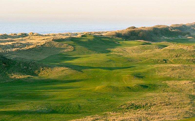Photo Royal Ostend Golf Club