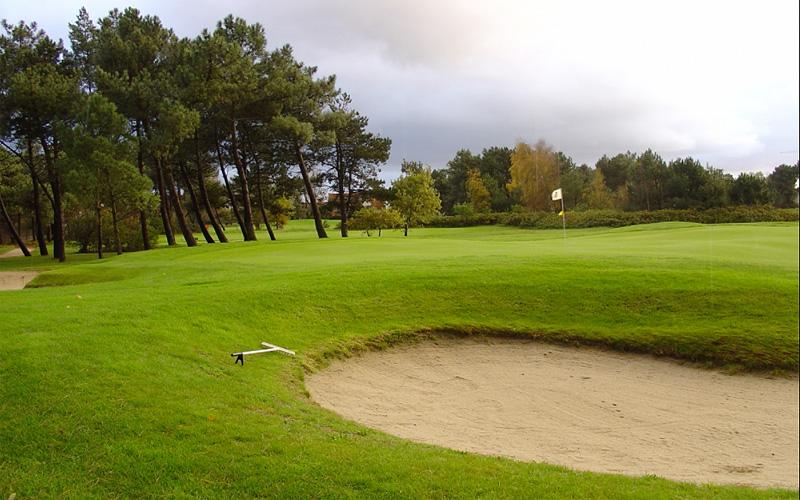 Photo Royal Zoute Golf Club