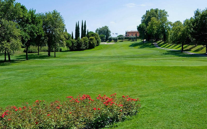 Crédit photo : Garda Golf Country Club