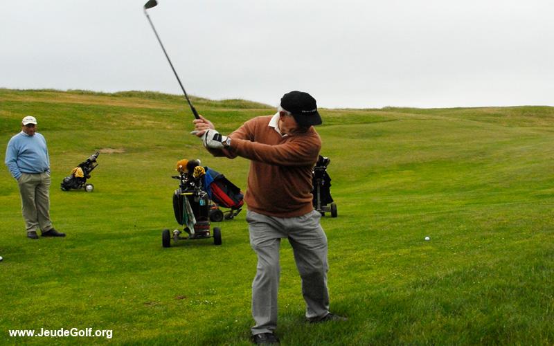 Les compétences golfiques avec l'âge