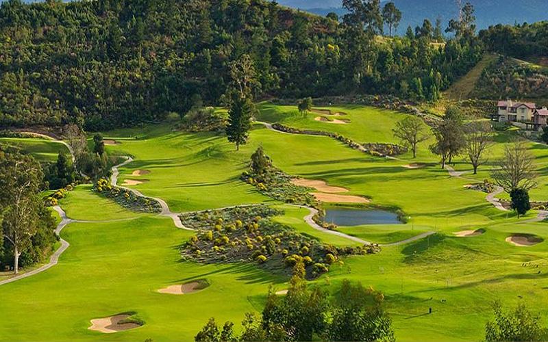 Crédit photo : Simola Golf