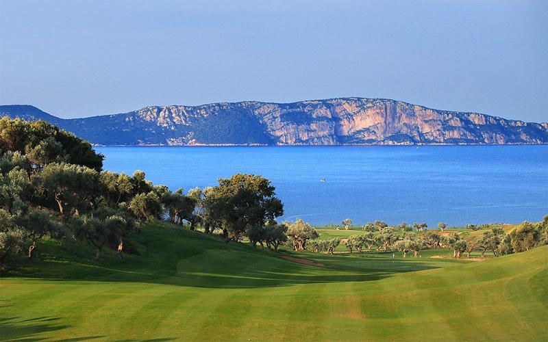 Crédit photo : The Bay Course