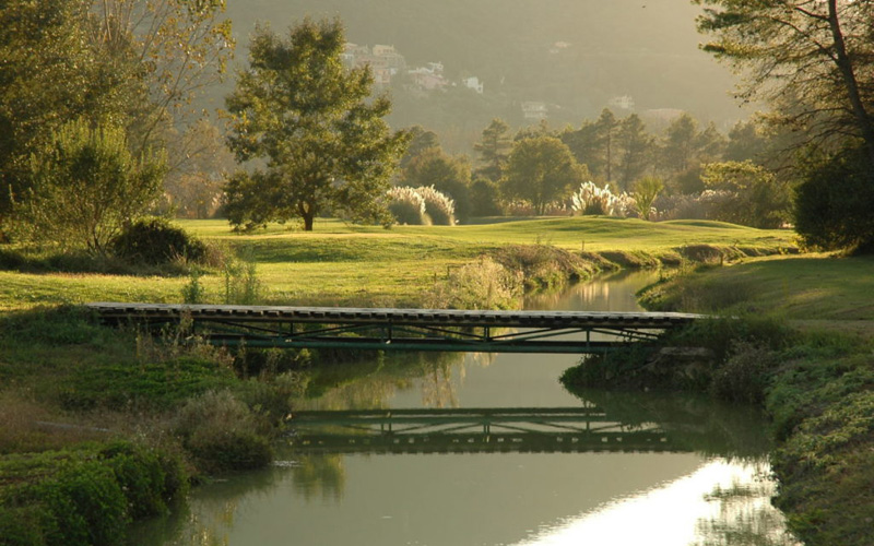 Photo Corfou Golf Club