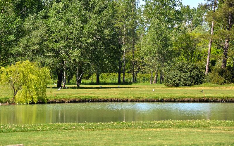 Crédit photo : Corfou Golf Club