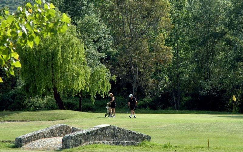 Photo Corfou Golf Club