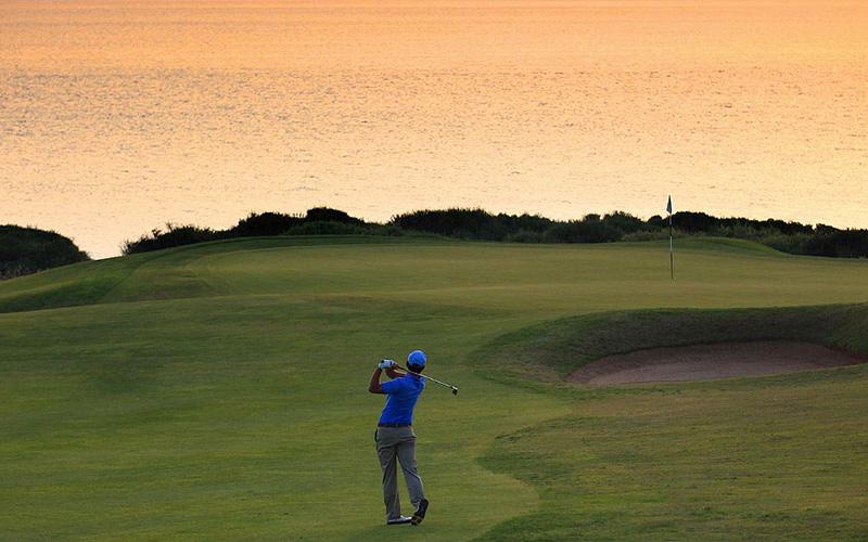 Crédit photo : The Dunes Course