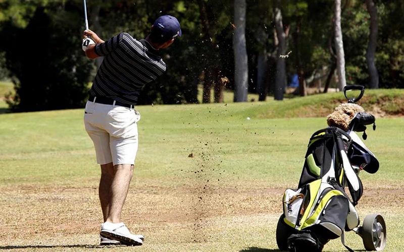 Crédit photo : Glyfada Golf Course