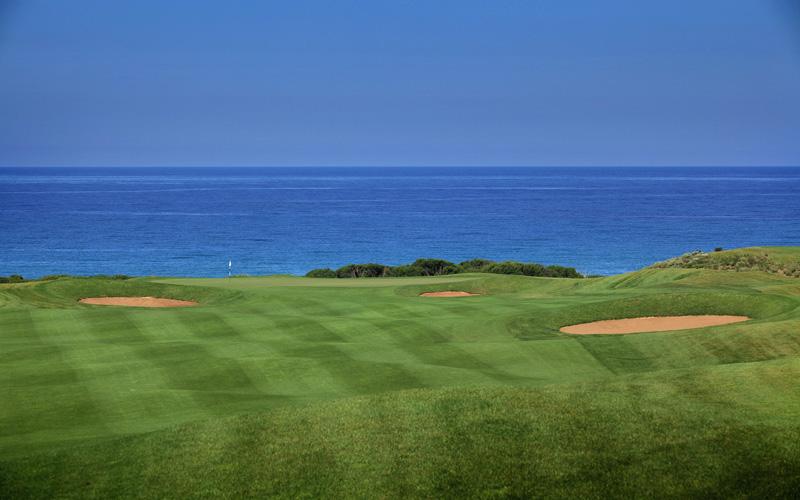 Photo Golf de Costa Navarino