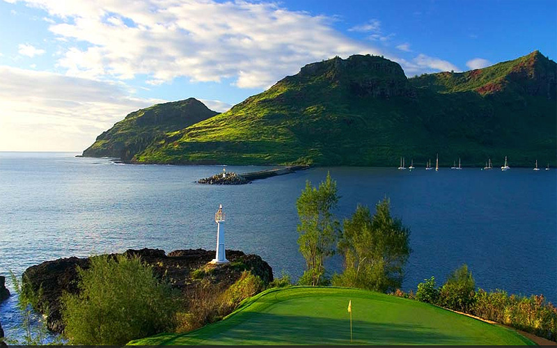 Crédit photo : Lagoons Golf Club