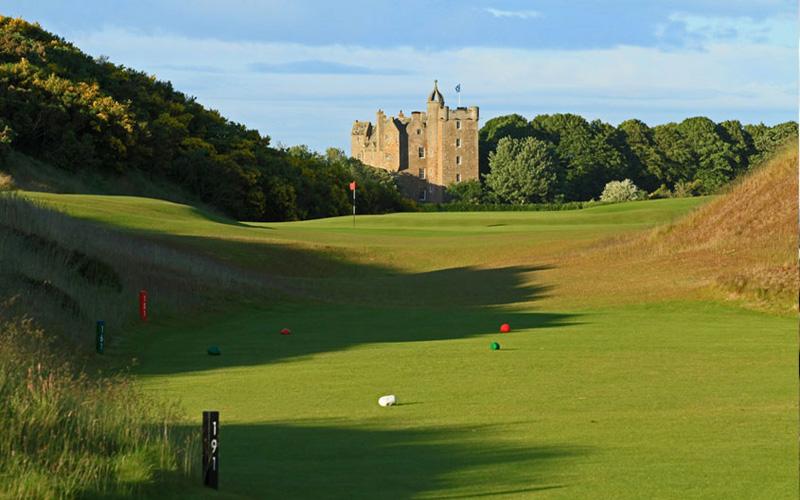 Credit photo : Castle Stuart Golf Links