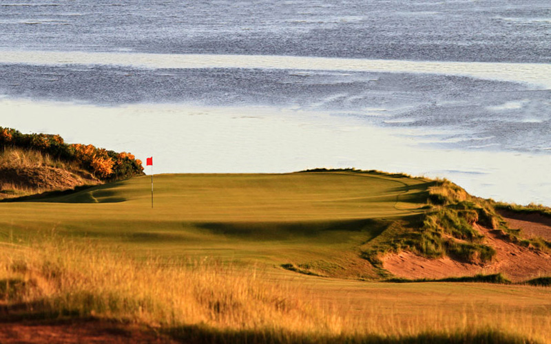 Credit photo : Castle Stuart Golf Links