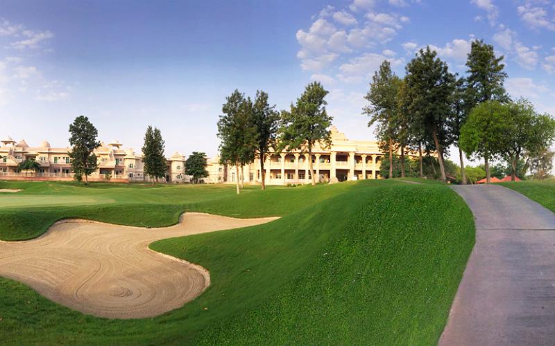 Photo Bombay Presidency Golf Club