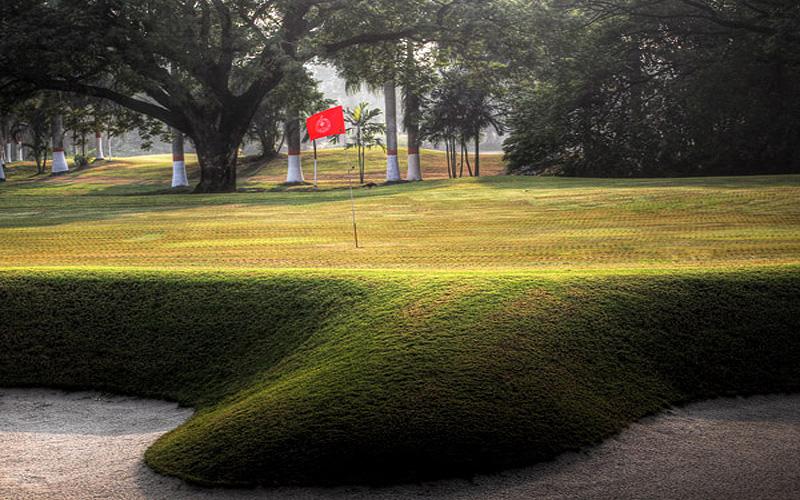 Photo Royal Calcutta Golf Club