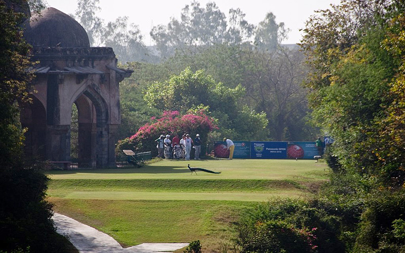 Photo Delhi Golf Club