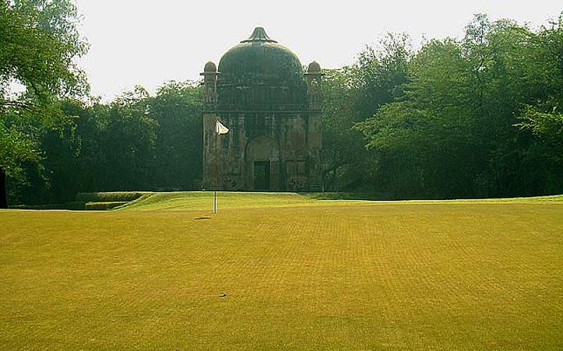 Photo Delhi Golf Club