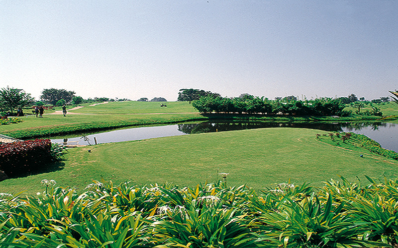 Photo Eagleton Golf Resort