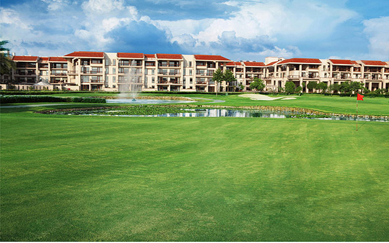 Photo Jaypee Greens Golf & Country Club
