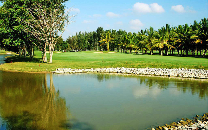 Photo Karnataka Golf Association