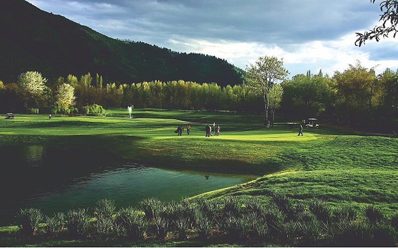 Photo Royal Springs Golf Course