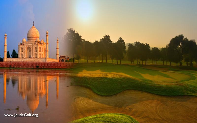 Image JeudeGolf.org, avec Fotolia et Delhi Golf Club