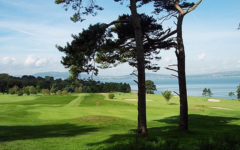 Royal Belfast Golf Club. Photo Iagto