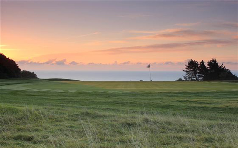 Crédit photo : Walmer & Kingsdown Golf Club