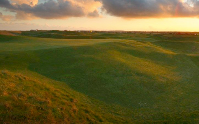 Crédit photo : Royal Cinque Ports
