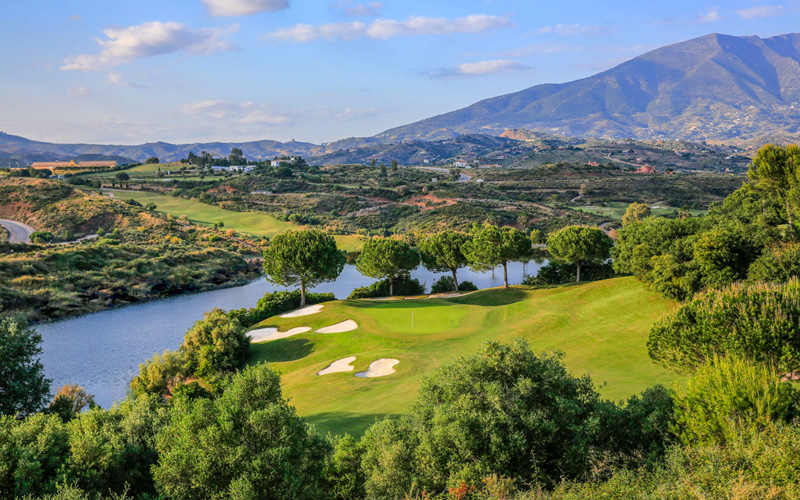 Crédit photo : La Cala Golf & Resort