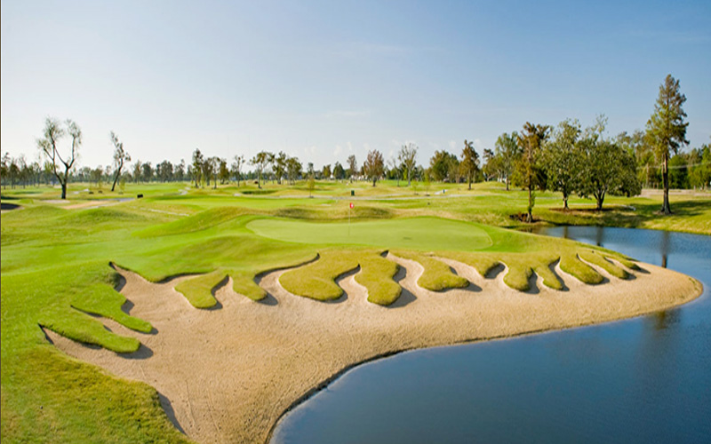 Photo Lakewood Golf Club