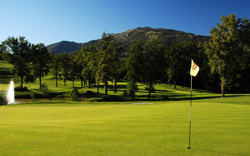 Photo Golf Club Bergamo L'Albenza