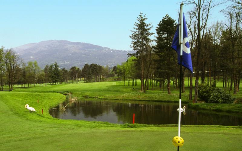 Photo Golf Club Bergamo L'Albenza