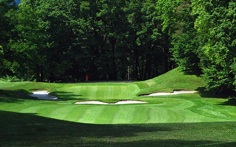Photo Menaggio & Cadenabbia Golf Club