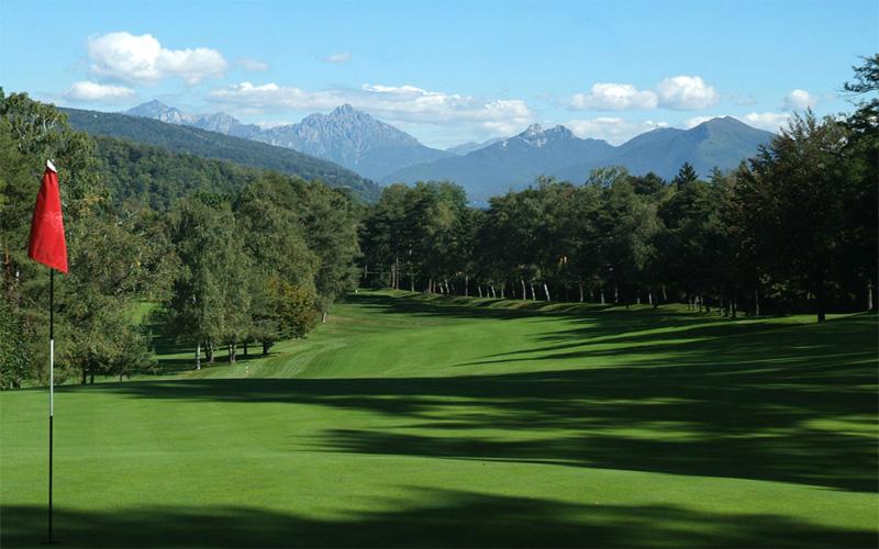 Photo Circolo Golf Villa d'Este