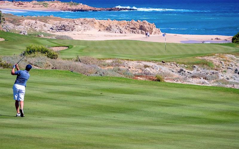 Credit photo : Cabo del Sol - Ocean