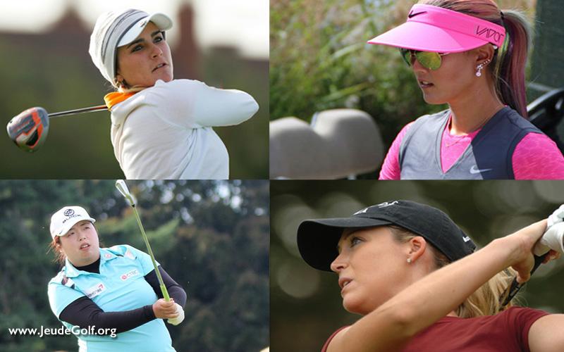 Que nous réservent le LPGA Tour, et les meilleures golfeuses du monde en 2018 ?