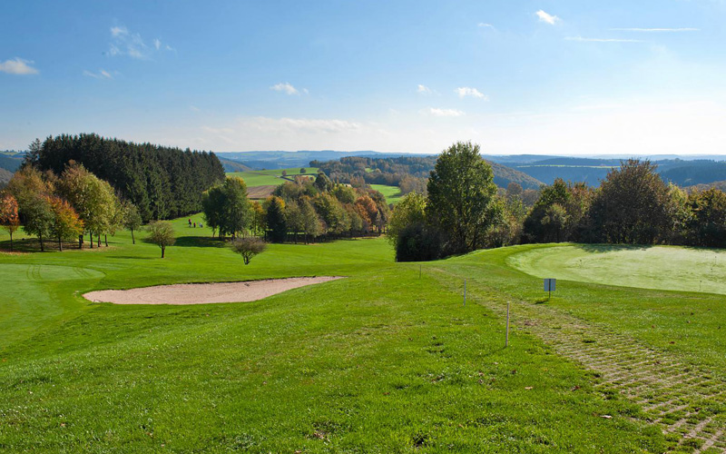 Photo: Golf Club de Clervaux
