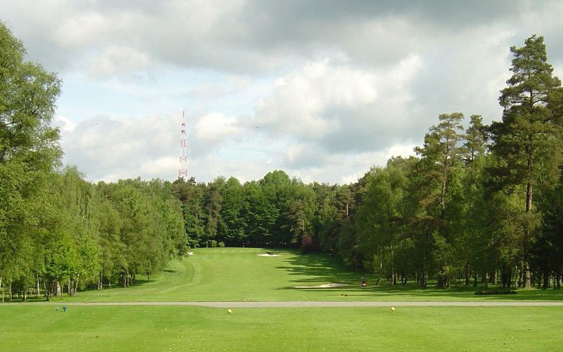 Photo: Golf Club Grand Ducal de Luxembourg
